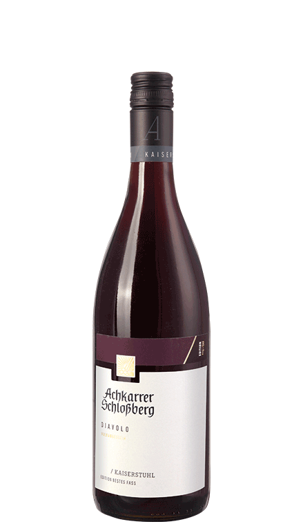 Diavolo Rotwein-Cuvée